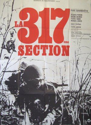 317eme section (la) (B)