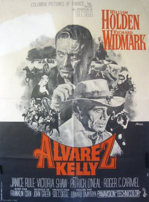 Alvarez Kelly (A)