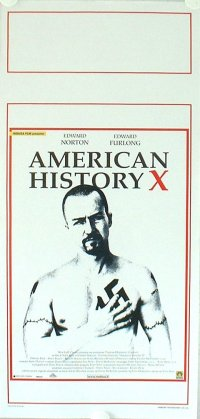 American History X (A)