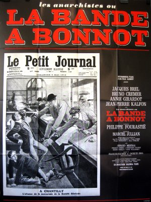 Bande a Bonnot (la)