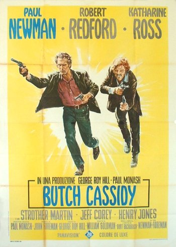 Butch Cassidy et le Kid (B)