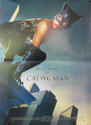 Catwoman (A)