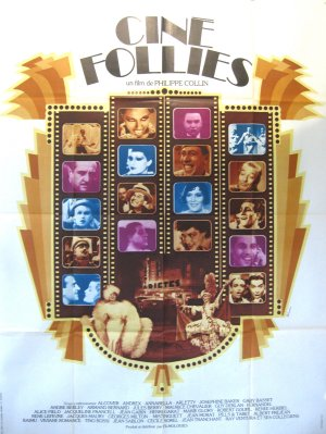 Cine Follies