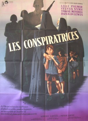 Conspiratrices (les)