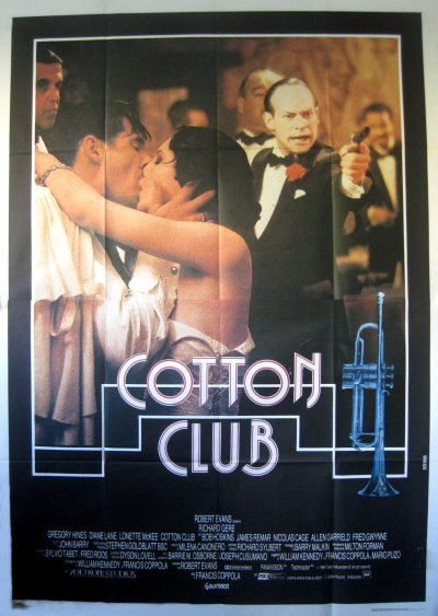 Cotton Club (B)