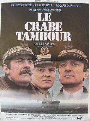 Crabe-Tambour (le) (A)