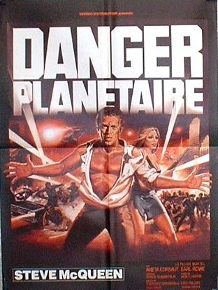 Danger planetaire (A)