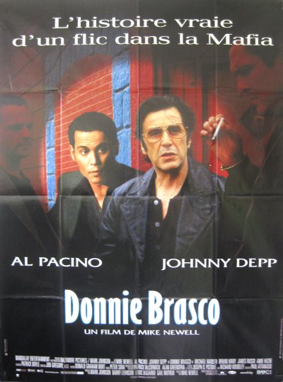 Donnie Brasco (B)