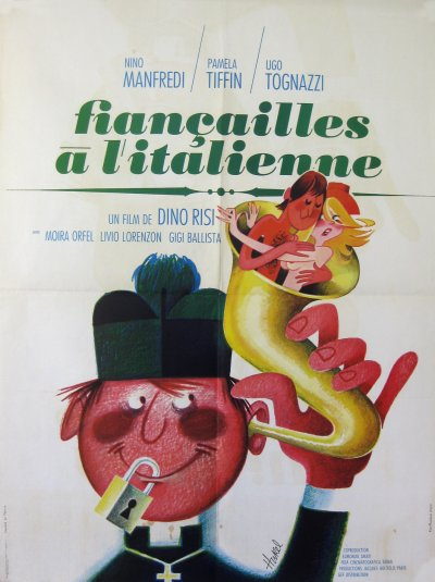 Fiancailles a l'italienne (A)