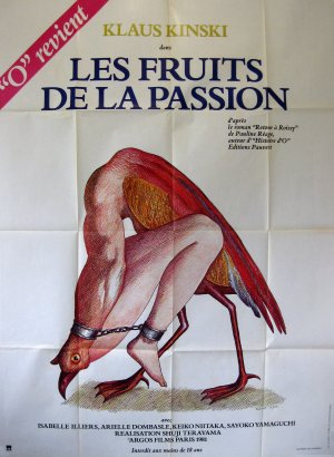 Fruits de la passion (les) (B)