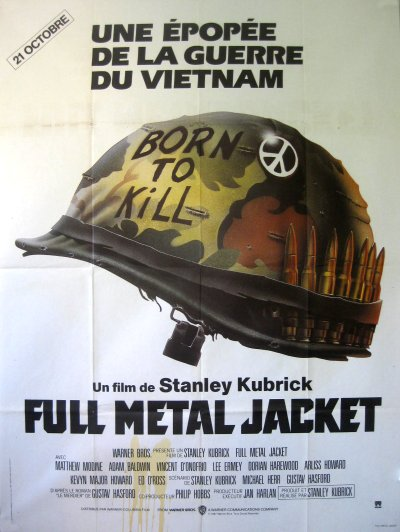 Full metal jacket (C)
