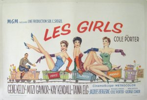 Girls (les)
