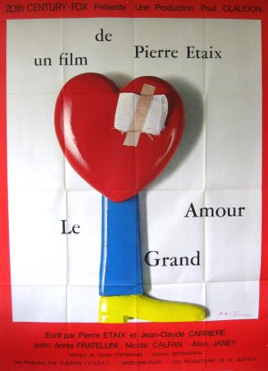 Grand amour (le)