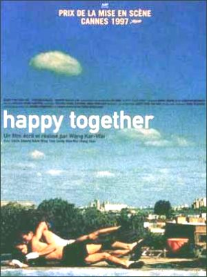 Happy together (B)