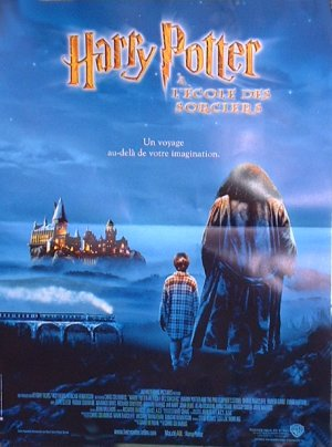 Harry Potter 1 (D)