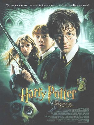 Harry Potter 2 (A)