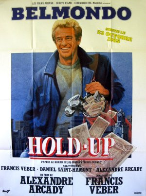 Hold-Up (A)