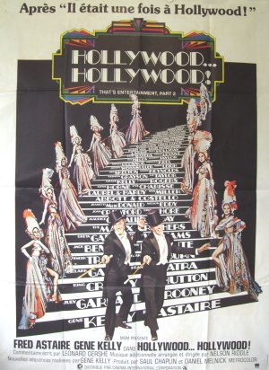 Hollywood...Hollywood 2