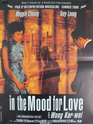 In the mood for love (A)