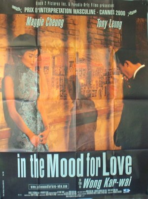 In the mood for love (B)
