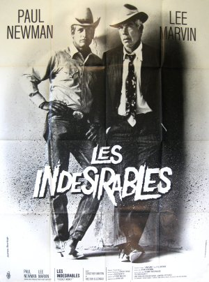 Indesirables (les)