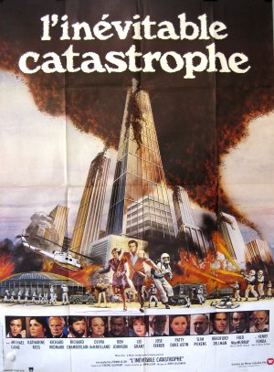 Inevitable catastrophe (l')