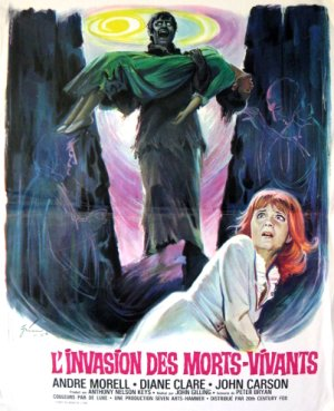 Invasion des morts-vivants (l') (A)