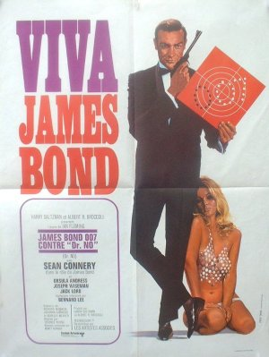 James Bond contre Dr. No (D)