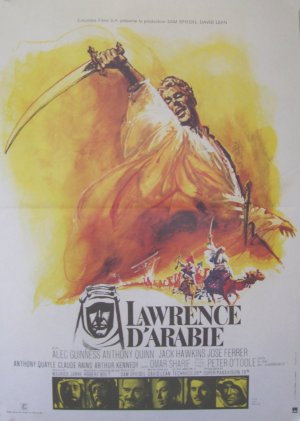 Lawrence d'Arabie (A)