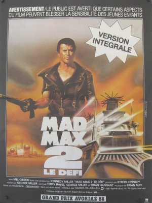 Mad Max 2 (A)