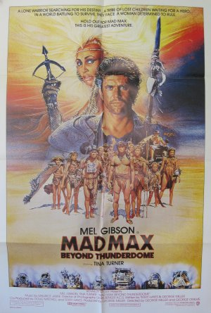 Mad Max 3 (A)