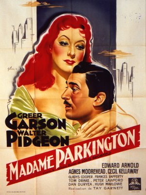 Madame Parkington