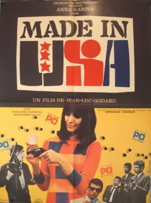 Made in USA (A)
