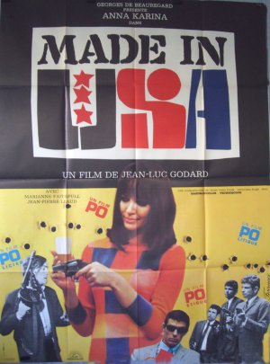Made in USA (B)