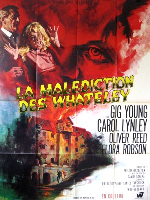 Malediction des Whateley (la)