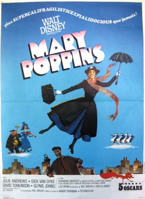 Mary Poppins (A)