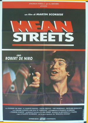 Mean Streets (A)