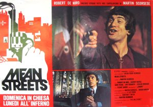 Mean Streets (B)