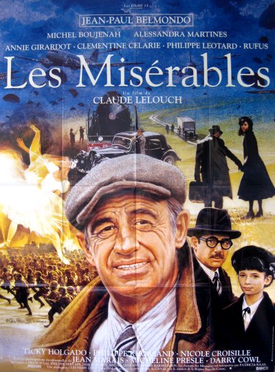 Miserables (les)