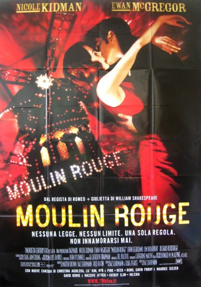 Moulin Rouge (D)