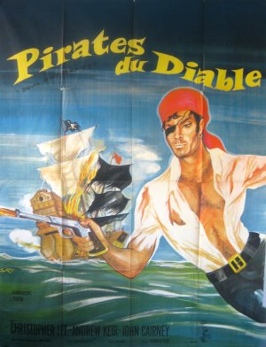 Pirates du diable