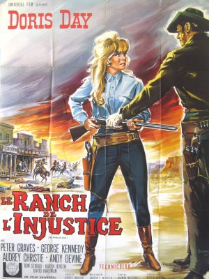 Ranch de l'injustice (le)