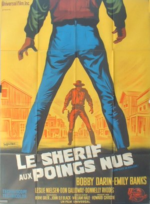 Sherif aux poings nus (le)