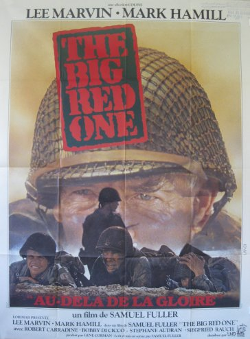 The big red one Au-dela de la gloire